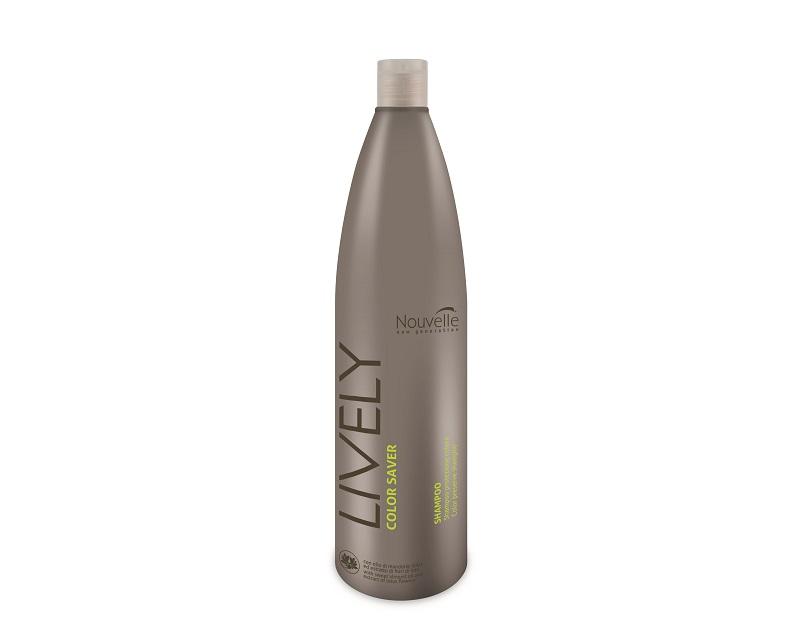 Nouvelle Lively Color Saver Shampoo