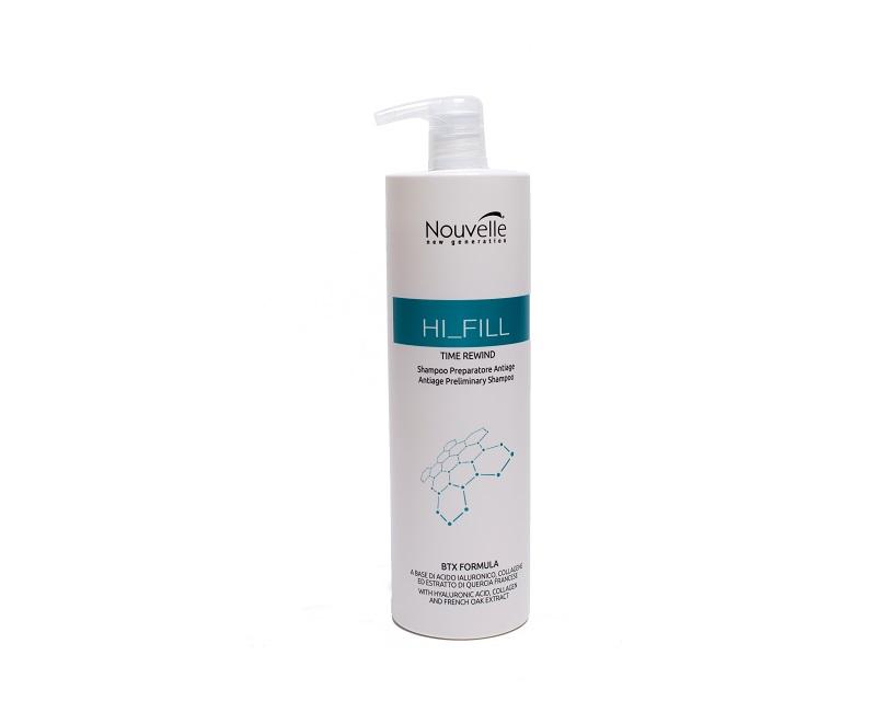 Nouvelle Hi_Fill Preliminary Shampoo