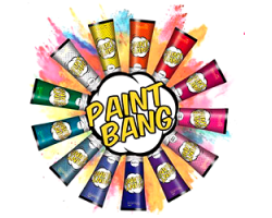 Nouvelle Paint Bang [391 грн] (13)