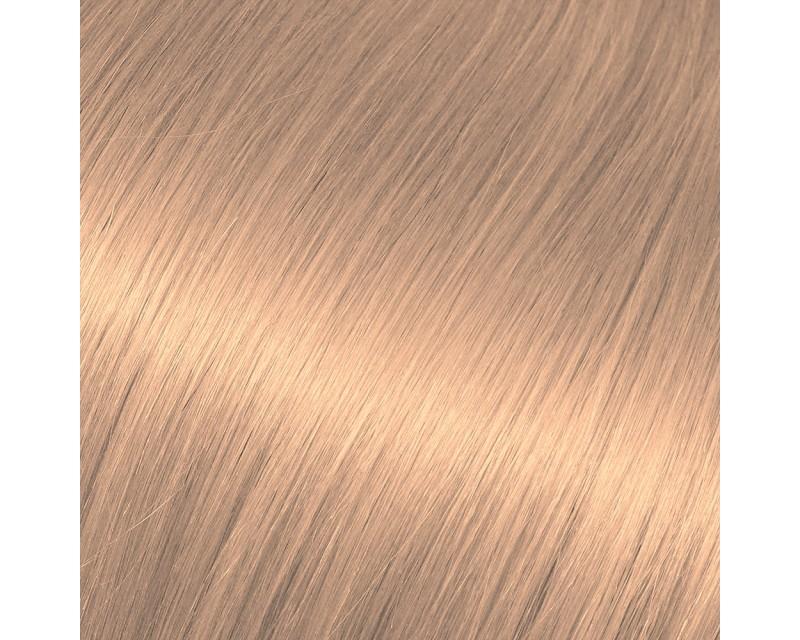 Платиновый коричнево-красный блондин [10.76]