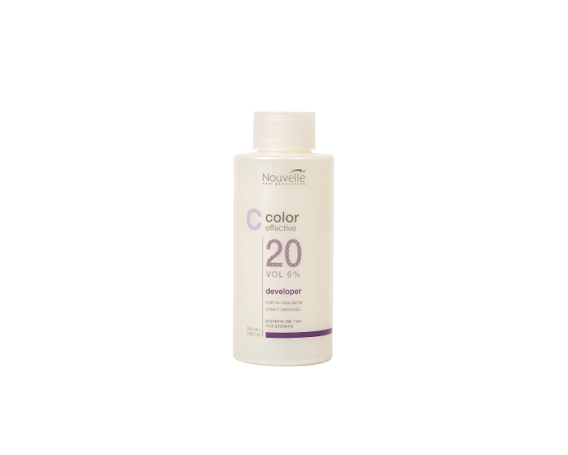 Nouvelle Developer Cream Peroxide 6%