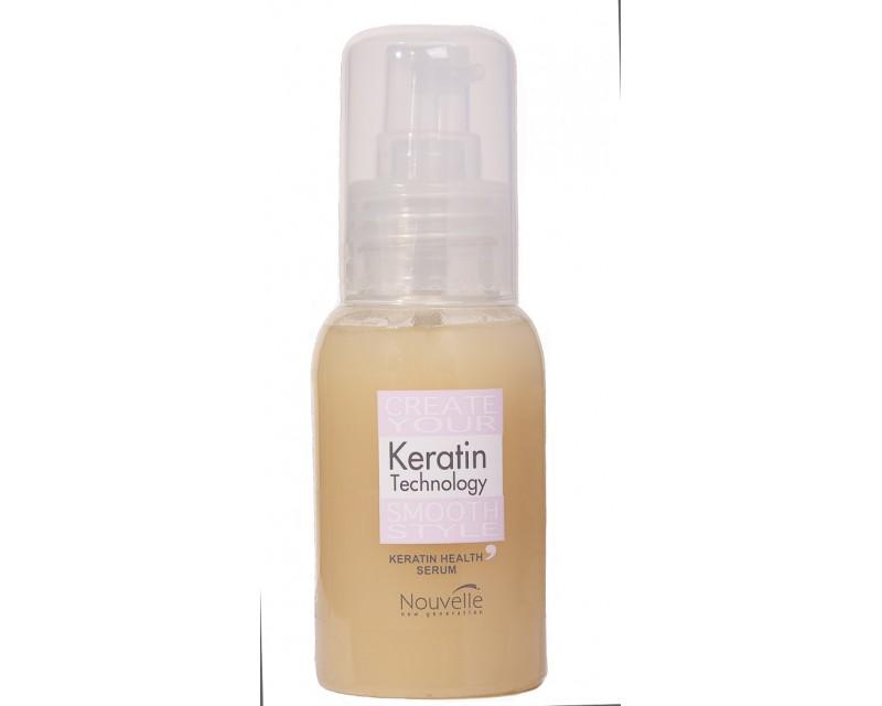 Keratin Health Serum
