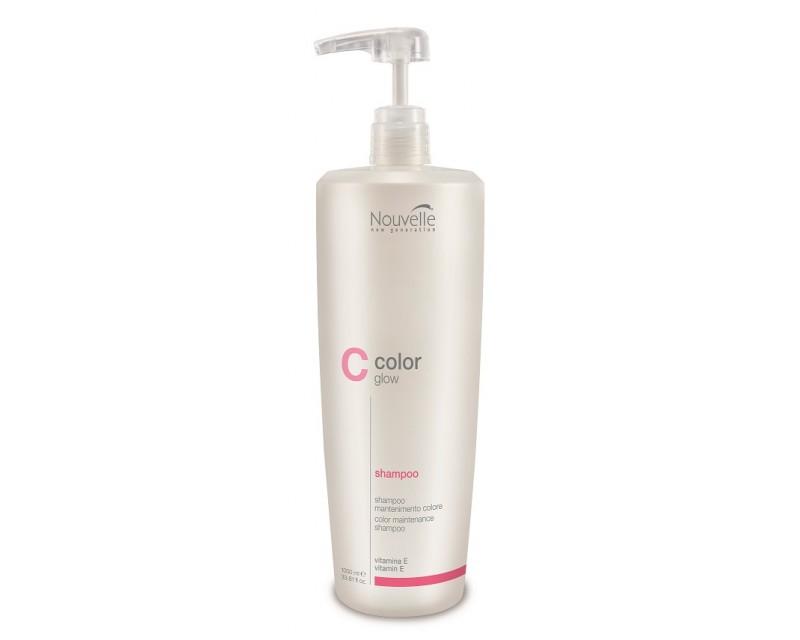 Nouvelle Maintenance Shampoo