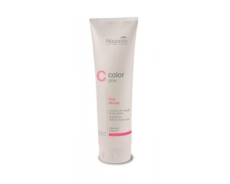 Nouvelle True Blonde Shampoo