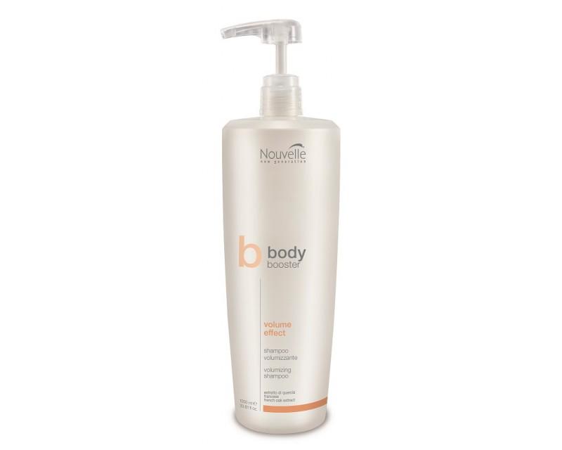 Nouvelle Volume Effect Shampoo