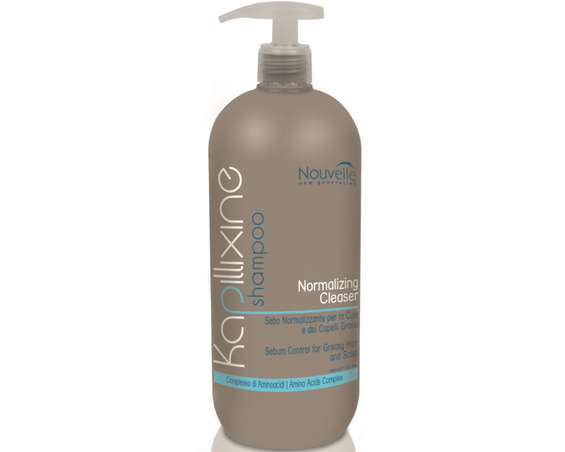 Nouvelle Normalizing Cleanser Shampoo