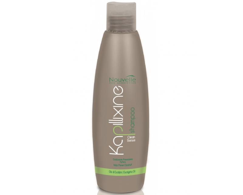 Nouvelle Cleanse Sense Shampoo