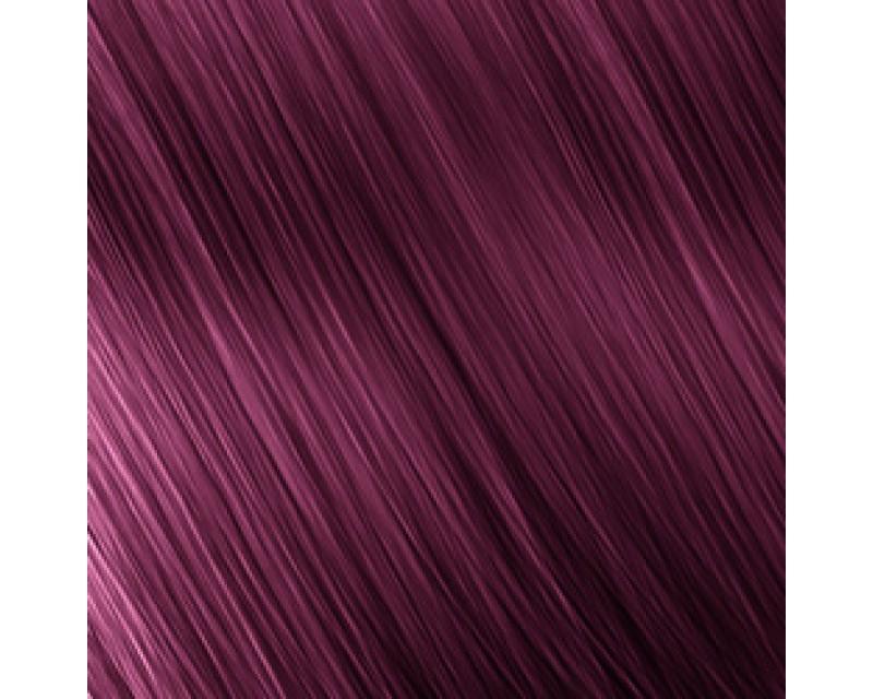 Темно-фиолетовый русый [6.20]