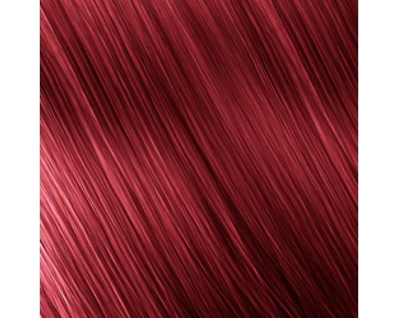 Насыщенный темно-красный русый [6.66]