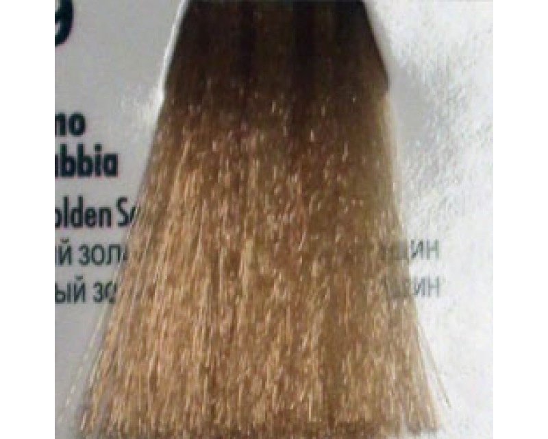 Очень светлый золотисто-песочный блондин [9.39]