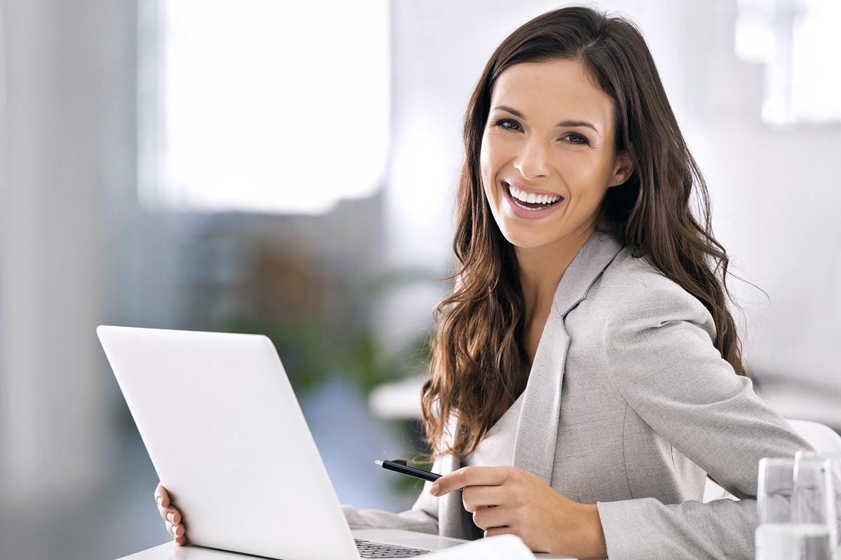 Как создать идеальный образ бизнес-леди?